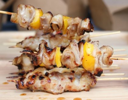 9PM Kkochi – 1-For-1 Korean Skewers Boxed Sets. Get The Taste Of Myeongdong At Causeway Point