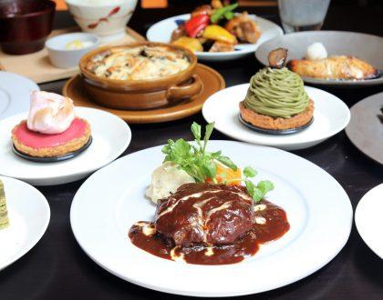 JW360° - Japanese Restaurant, Café & Retail At Jewel Changi Airport, Legit Matcha Desserts AND REAL Sakura