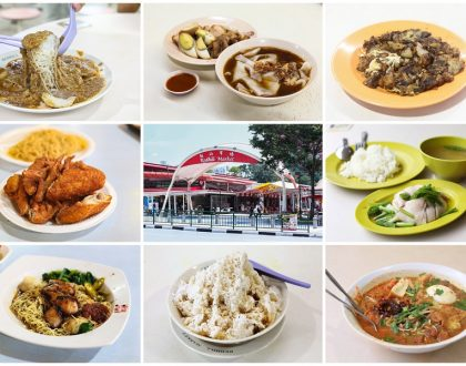 10 Must-Try Stalls At Redhill Food Centre – Old School Mee Siam, Satay Bee Hoon, And The Best Chicken Rice