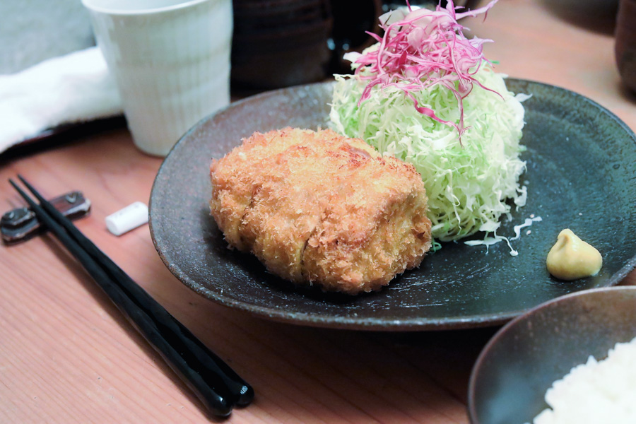 Katsuzen, Tokyo – Only Michelin-Starred Tonkatsu Restaurant In Tokyo, Slightly Expensive Though