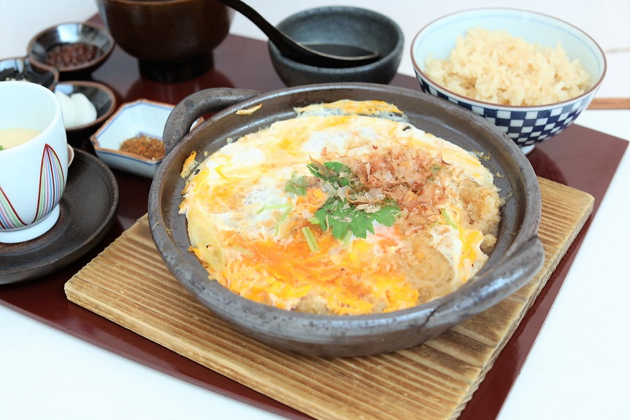 MAI by Dashi Master Marusaya ? For Japanese Claypot Rice And Umami-Rich Cuisine. Affordable Omakase From $68++ Onwards