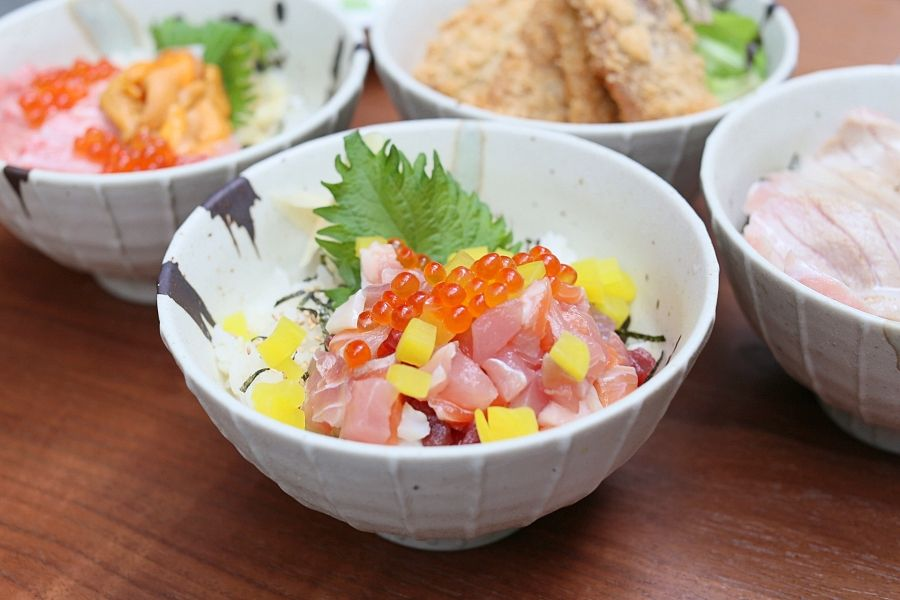 10 Affordable Bara Chirashi & Kaisendon In Singapore, All Below $20