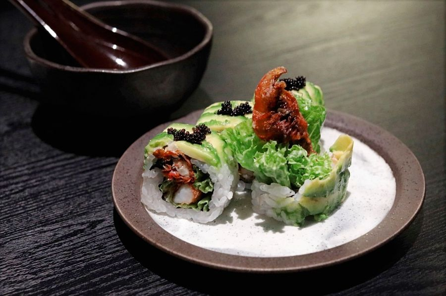 Sen-ryo Singapore – Price-Friendly Japanese Food In A Luxe Setting, At ION Orchard