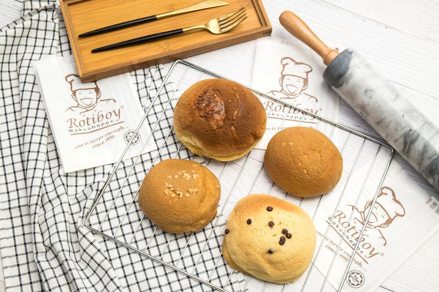 Rotiboy Singapore – Popular Malaysian Bakery With Signature Coffee Buns Reopens, At Paya Lebar KINEX