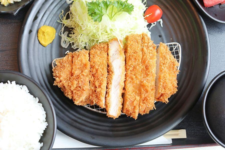 Hajime Tonkatsu & Ramen – Tasty, Succulent Tonkatsu At Thomson Plaza And Serangoon Garden