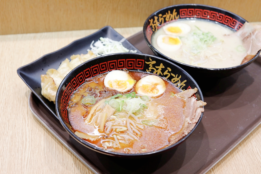 Takagi Ramen – Opening 24/7 Eatery At Eastpoint Simei, Prices From $6.90 Nett
