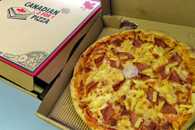 10 Pizza Delivery Shops In Singapore – DanielFoodDiary com