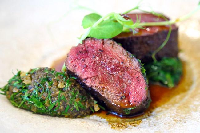 Rhubarb Le Restaurant – 1 Michelin Star French Cuisine, From The Au Petit  Salut Team – DanielFoodDiary.com