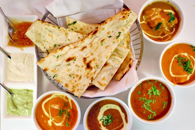Punjab Grill by Jiggs Kalra – Indian Fine Dining At Marina