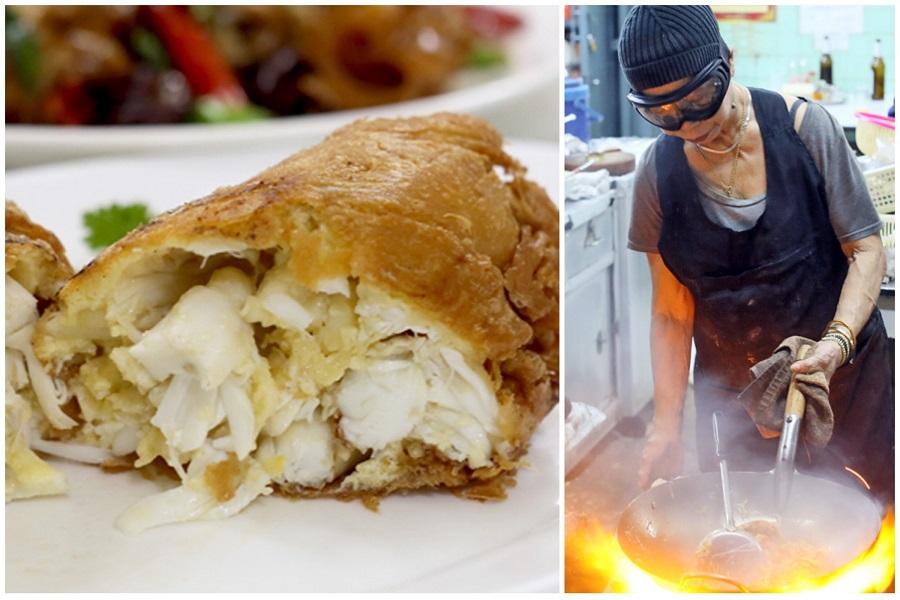 Raan Jay Fai – 1 Michelin Star Bangkok Street Hawker, Also Featured