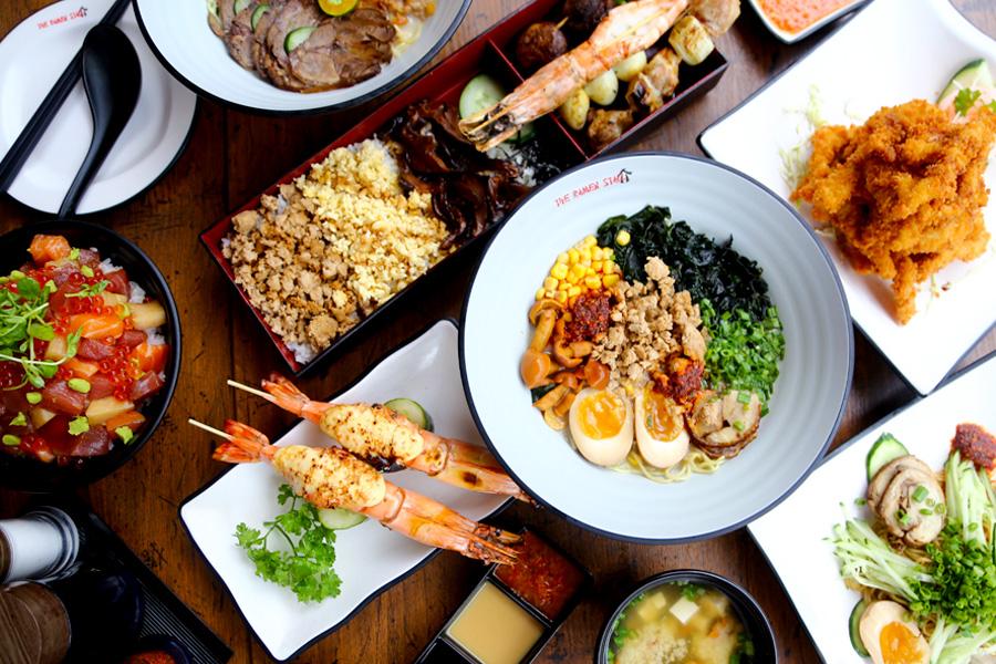 The Ramen Stall Japanese Restaurant Goes Halal Opens Till 5am At North Bridge Road Danielfooddiary Com