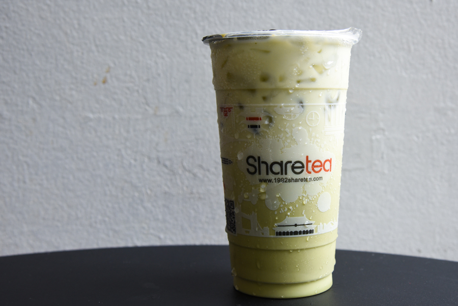 10 ShareTea Bestsellers With Exclusive Flavours From
