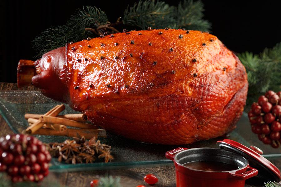 10 Must-Have Christmas Takeaway Goodies From Mandarin