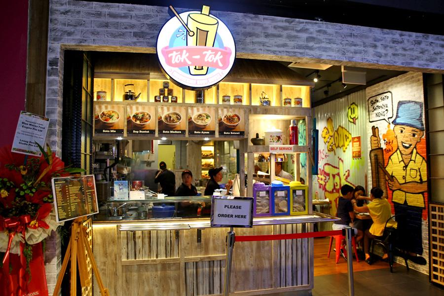 5 Restoran Indonesia Terbaik di Singapura