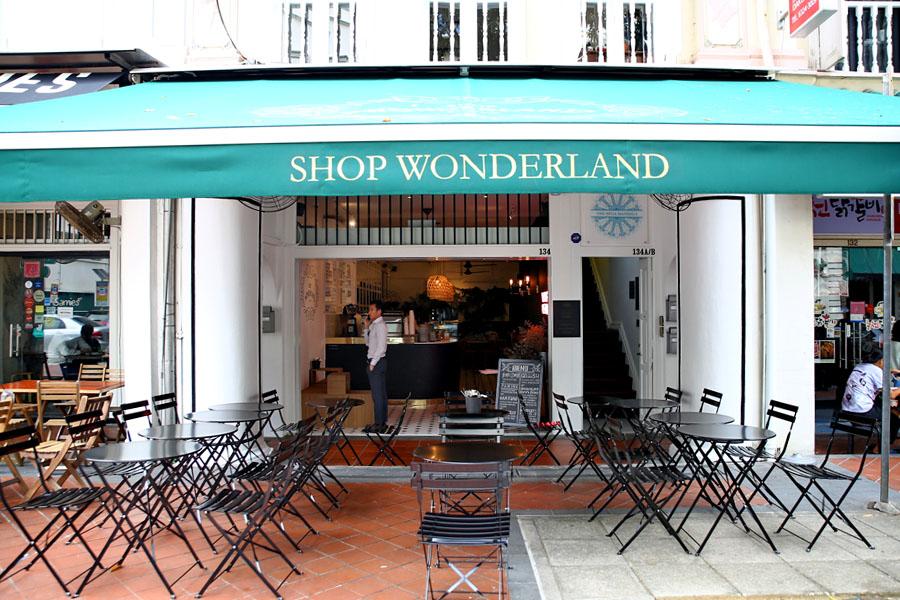 Image result for Shop Wonderland