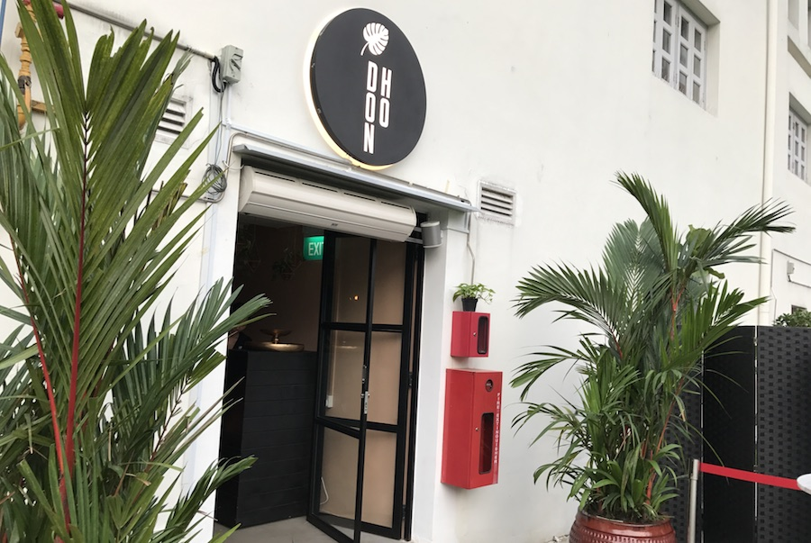 Don Ho – Social Kitchen & Bar Serves Mod Australian Small