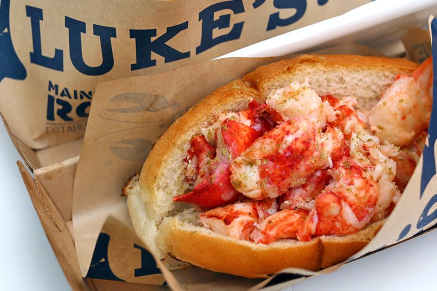 Luke's Lobster Tokyo – From New York To Harujuku, For Chunky ...