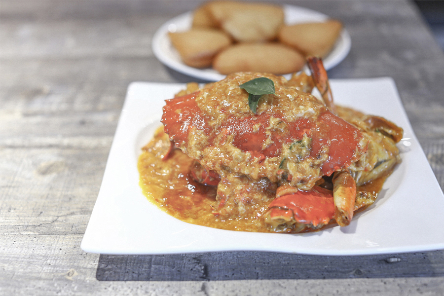 Holycrab – Orgasmic, Balsamic And Devil's Crab, Plus Special ...