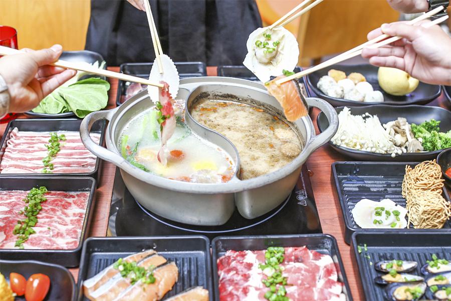 10 SHABU SHABU Restaurants In Singapore, For Comforting Japanese Hotpot –  DanielFoodDiary.com