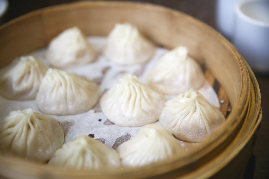 Kao Chi 高記 – The Other Famous Xiao Long Bao & Sheng Jian