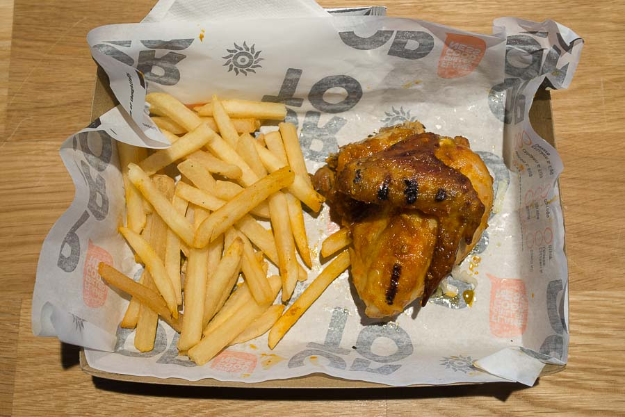 Oporto – Famous Australian Flame Grilled Portuguese Chicken