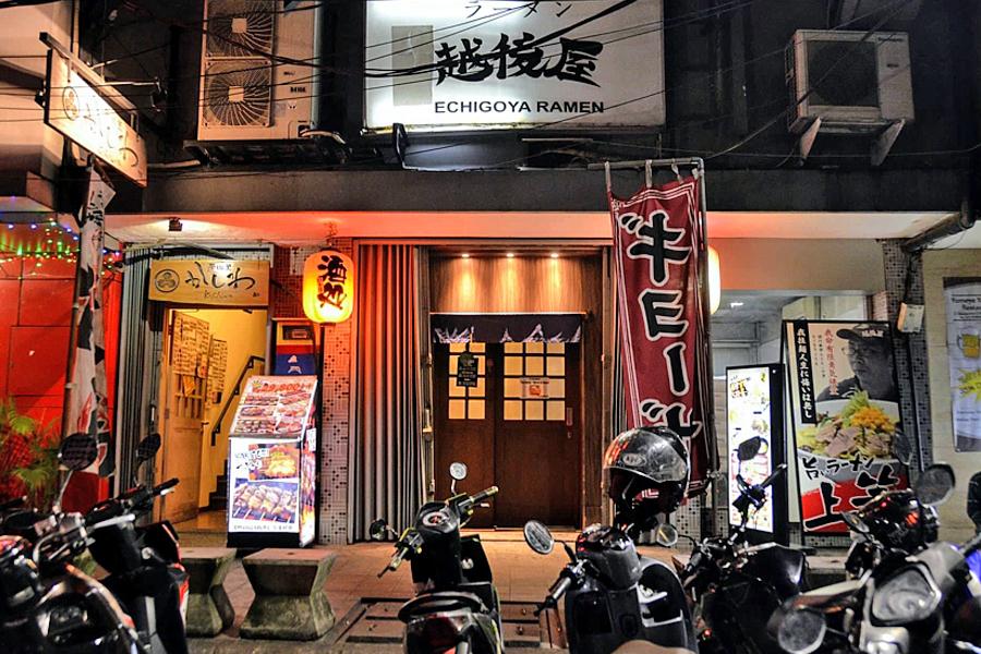 Ramen Little Tokyo Blok M - Ramen Near Me