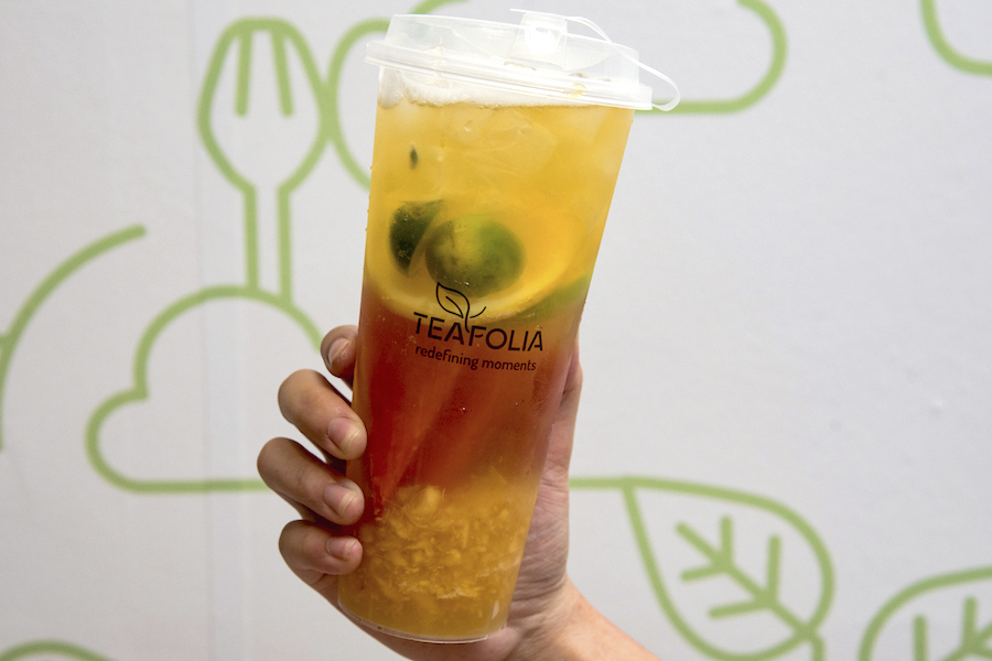 12 Best Fruit Tea In Singapore – Refreshing Drinks With