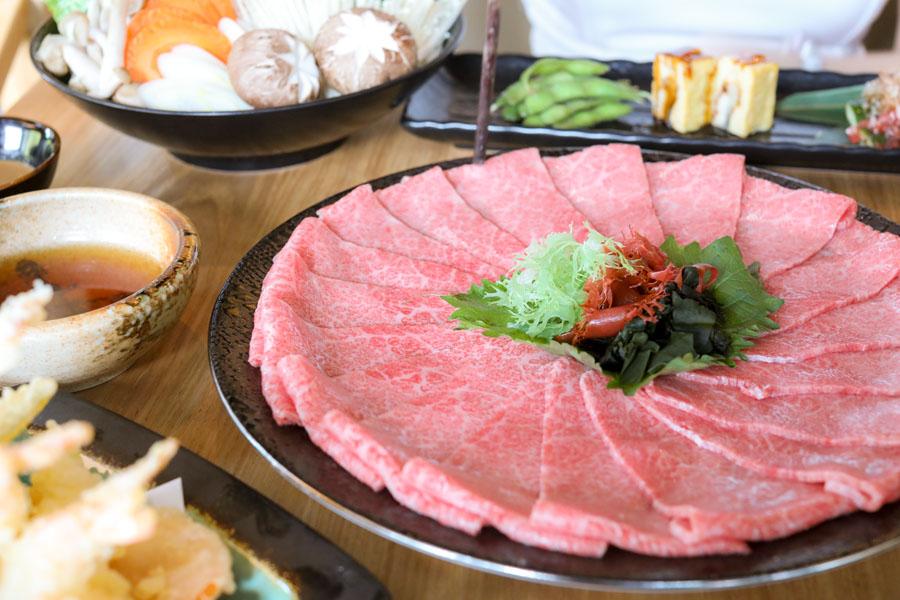 EN Sakaba – All-You-Can-Eat Miyazaki Wagyu & Premium Queen