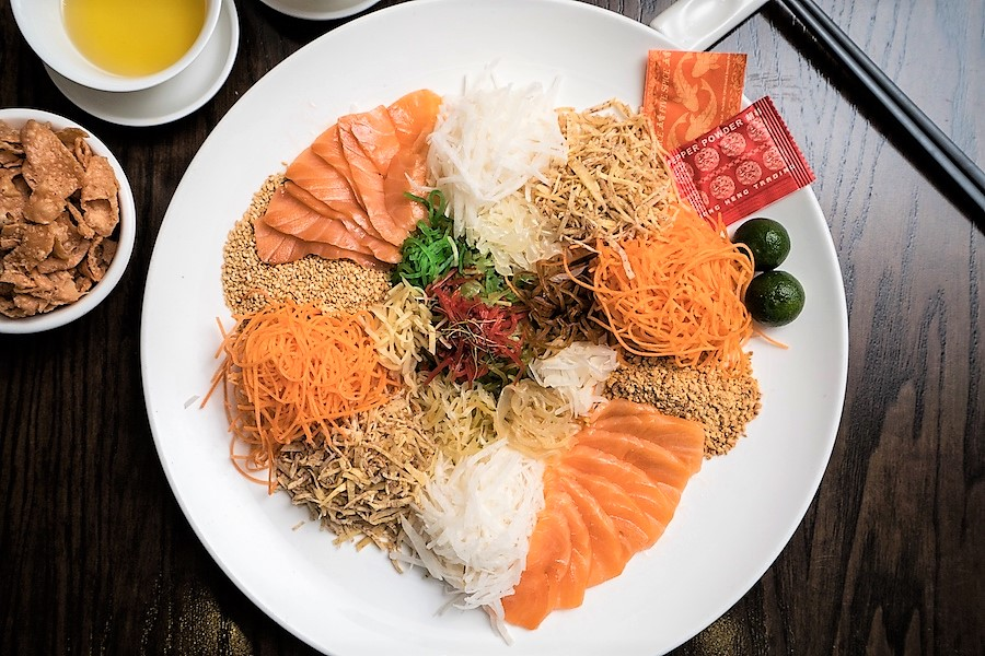 10 Best Yusheng Singapore 2019 – From Piggy Gold Yusheng