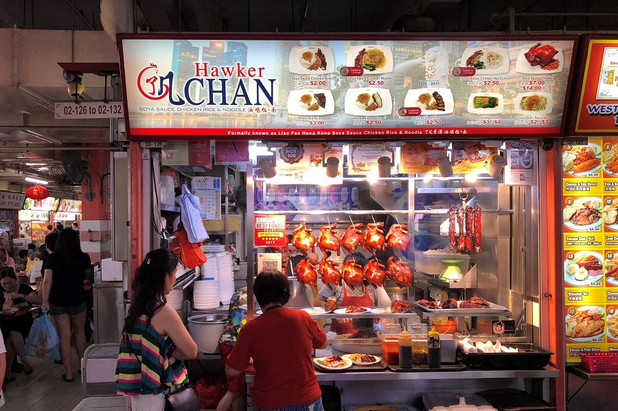 10 Must-Try Chinatown Complex Food Centre Hawker Stalls