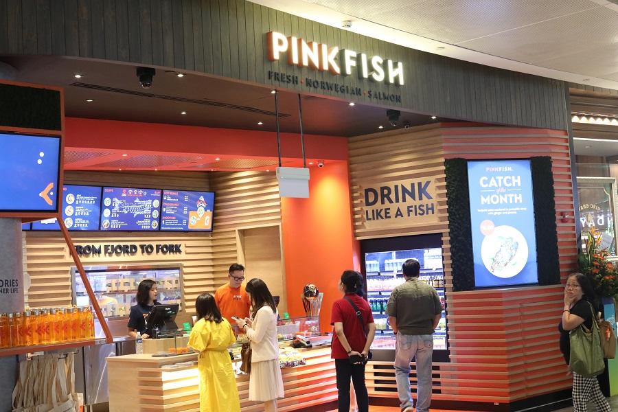 Jewel Changi Airport Ultimate Food Guide – 112 Restaurants