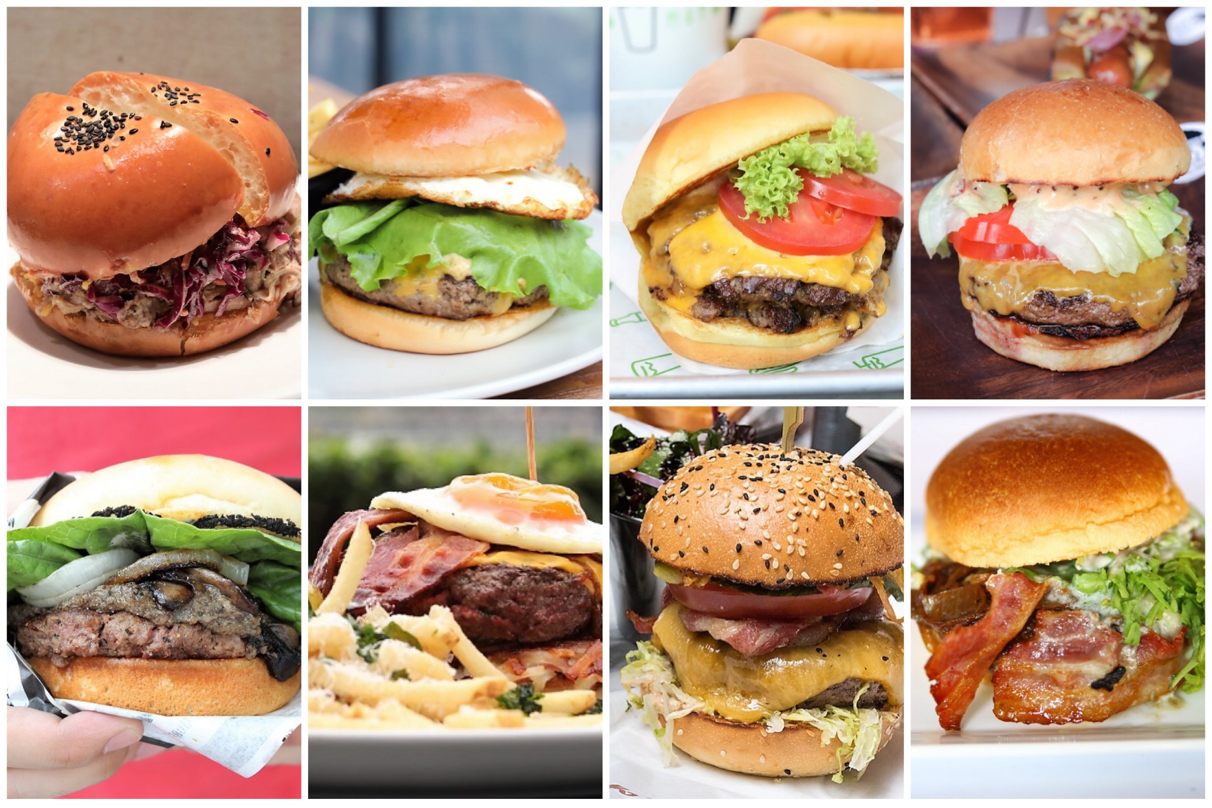 12 Must Try Burger Places In Singapore From Three Buns Burgerlabo Omakase Burger To Shake Shack Danielfooddiary Com
