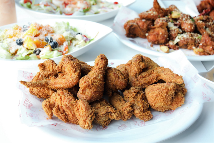 Chir Chir Singapore – Popular Korean Fried Chicken With Islandwide Delivery  – DanielFoodDiary.com