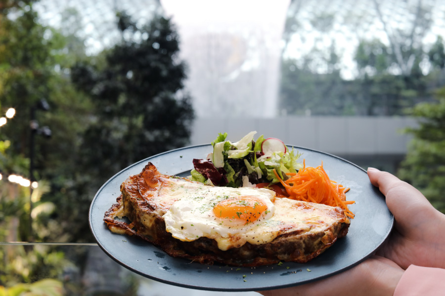 Jewel Changi Airport Ultimate Food Guide 112 Restaurants