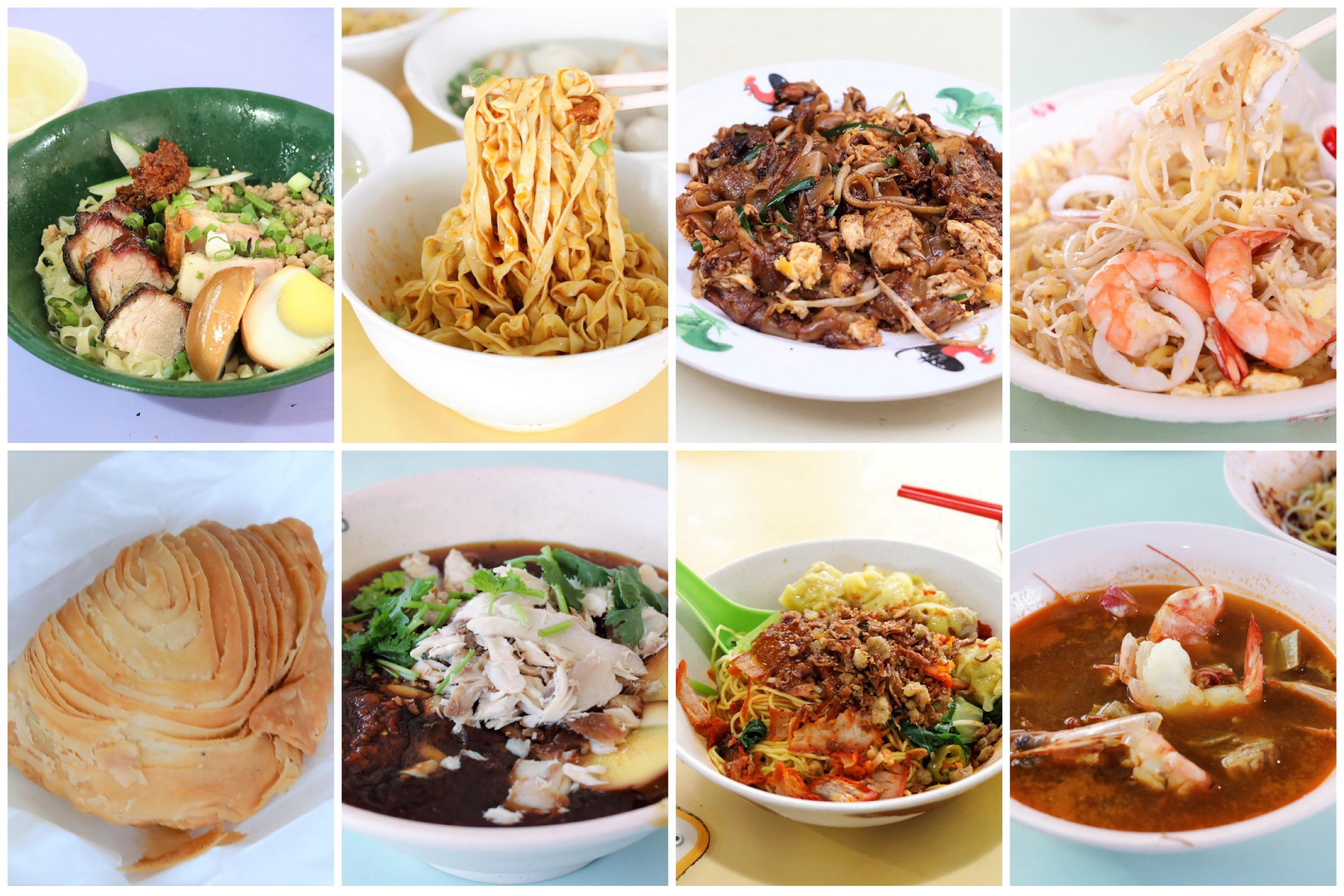 12 Must Try Stalls At Old Airport Road Food Centre Also Voted Best Hawker Centre In Singapore Danielfooddiary Com
