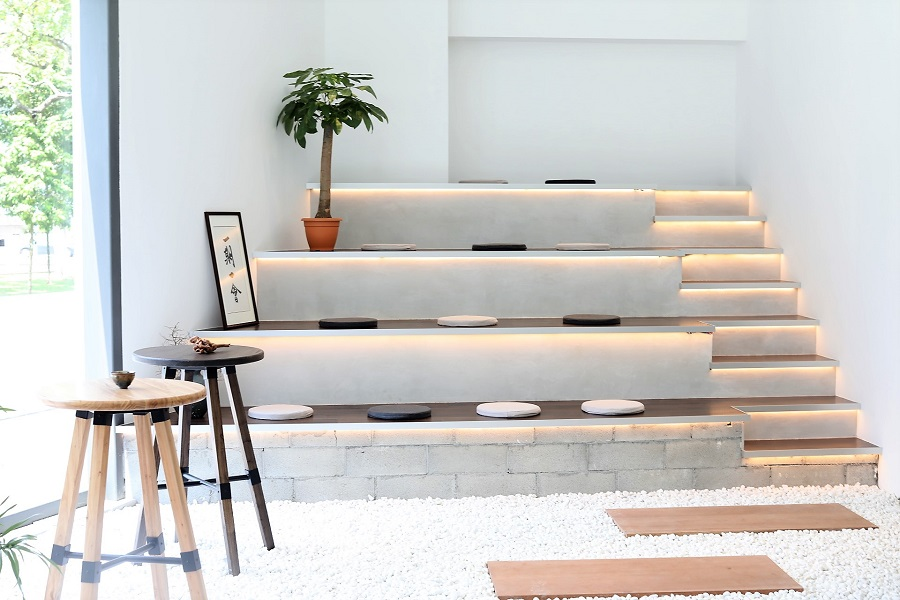 Hvala – Minimalist Japanese Cafe At Somerset With Steps (For ...