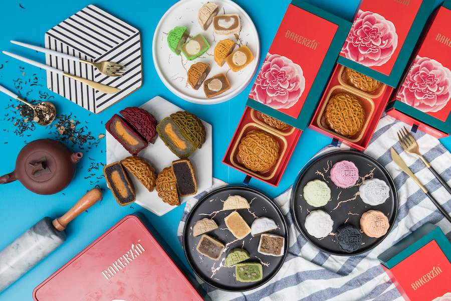 Ultimate Mooncakes Singapore Guide 2019 – Boba Pearl Mooncake, Roast