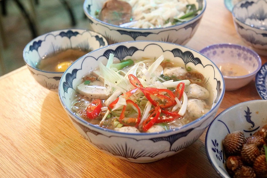 Mrs Pho – Popular, Authentic Pho Restaurant Opens At