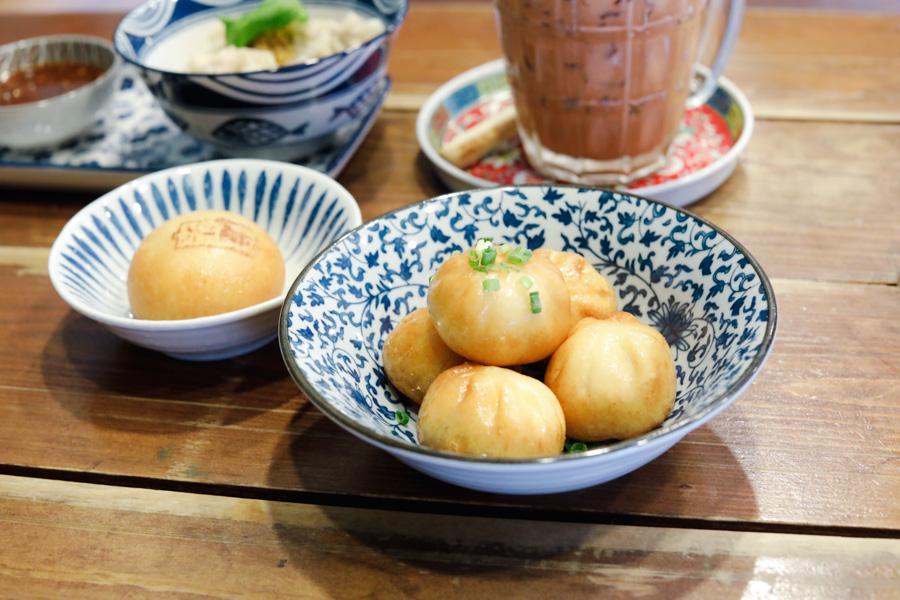 Lhong Tou Café – Stylish Dim Sum Cafe Is Bangkok's New