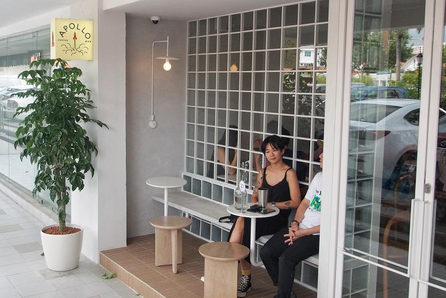 Apollo Coffee Bar – Mediterranean-Inspired Brunch Café Opens At ...