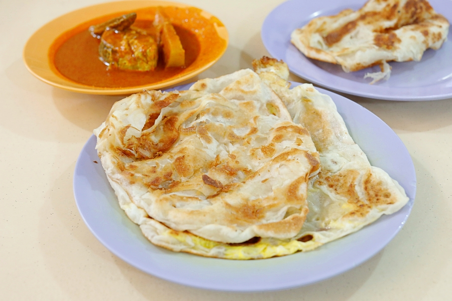 10 Best ROTI PRATA In Singapore – From Mr and Mrs Mohgan's, Sin Ming Roti  Prata, To Casuarina Curry – DanielFoodDiary.com