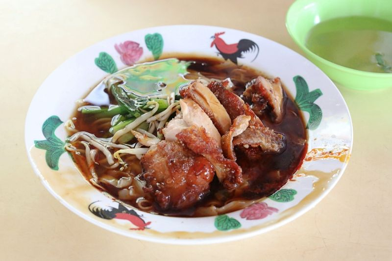 8 Must-Try Ipoh Horfun In Singapore – From Tuck Kee At Hong Lim, Ah Liang,  To Weng Kee Ipoh Horfun At Changi Village – DanielFoodDiary.com
