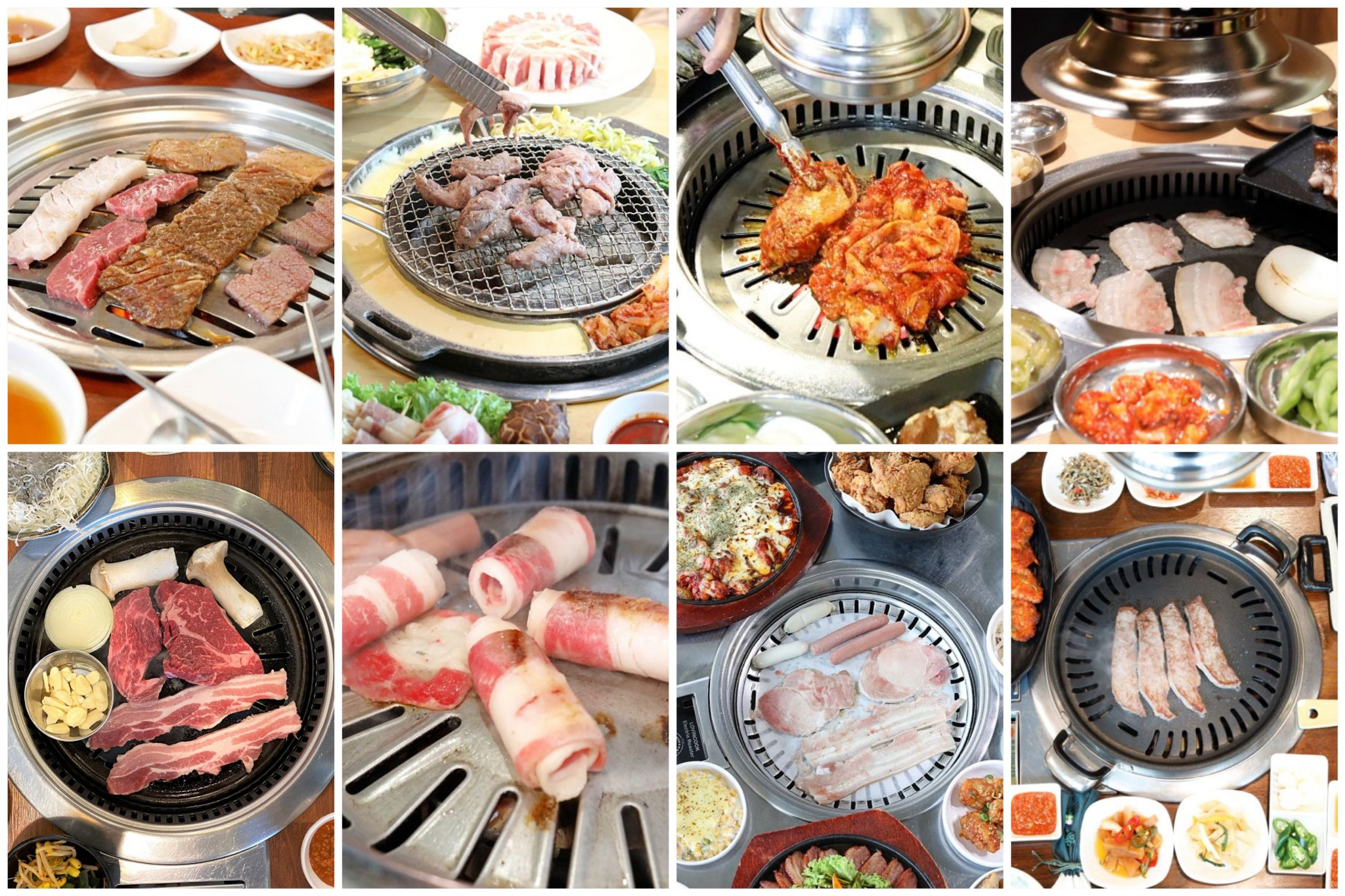 11 Best Korean Bbq In Singapore For Sizzling Succulent Meats From O Bba Bbq Guiga To Supulae Korean Bbq Danielfooddiary Com